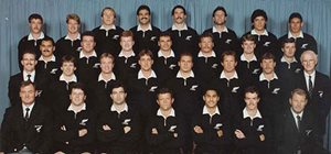All Blacks, 1987