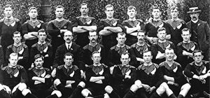 All Blacks, 1905